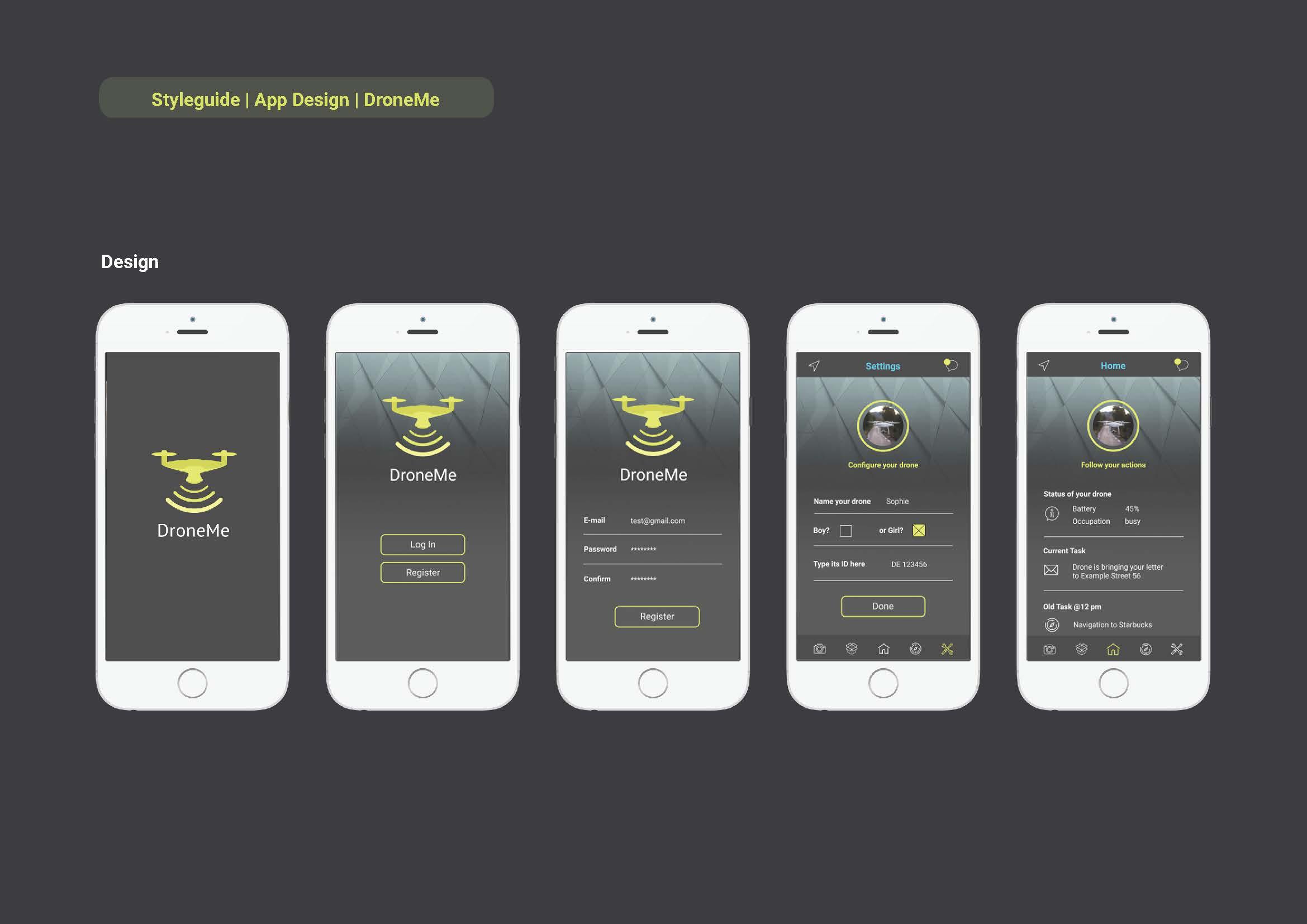 DroneMe_Styleguide_Seite_3
